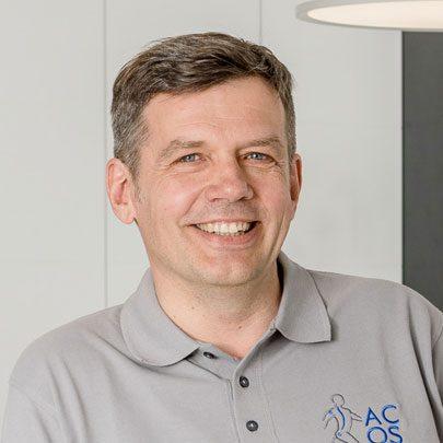 Dr. med. Oliver Eckardt