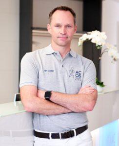 Dr. med. Michael Acker
